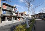 Hôtel Kamakura - Gen Hotel Kamakura-4