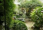 Location vacances Carbonara Scrivia - La Casa Sul Giardino-3
