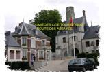 Hôtel Parc naturel régional des Boucles de la Seine Normande  - Chambres d'Hôtes La Bonne Famille-1