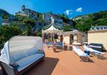 Location vacances Furore - Villa Il Mignale-3