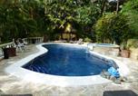 Location vacances Quepos - Hotel Villa Romantica-1