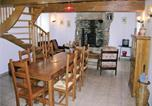 Location vacances Rochefort-en-Terre - Holiday home St Grave 364-2