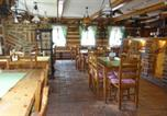 Location vacances Rokytnice nad Jizerou - Pension U Vocta-1