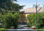 Location vacances Catania - Villa Milia Villa Sleeps 6 Pool Wifi-2