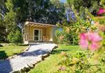 Villages vacances Haute Corse - Feriendorf zum störrischen Esel-4