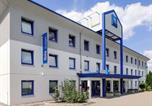 Hôtel Erfurt - Ibis budget Erfurt Ost-2