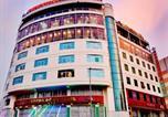 Hôtel Đà Nẵng - Orient Hotel-1