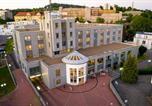 Hôtel Lichtenfels - Vienna House Easy Coburg-3