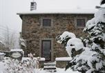 Location vacances Stavelot - Cozy Cottage in Stoumont with Private Terrace-2