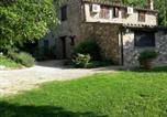 Location vacances Calvi dell'Umbria - Casa Vacanze Le Corone-1