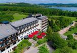 Hôtel Allenbach - Victor's Seehotel Weingärtner Bostalsee-1