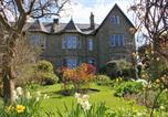 Location vacances Alnwick - Stone Guard Guest House-1