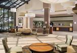 Hôtel Birmingham - Embassy Suites Birmingham-4
