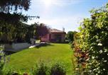 Location vacances Peñaranda de Duero - El Jardin de Manuela-2