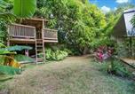 Location vacances Homestead - The Bali Villa-2