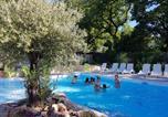 Camping avec Piscine Bollène - Camping de la Colline-2