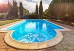 Location vacances Colonna - Appartamento Villa Matone-1