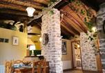 Hôtel Canals - Buhardilla Rústica en la Vall de Gallinera-1
