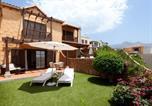 Hôtel Adeje - Hotel Suite Villa Maria-4
