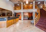 Hôtel Salem - Best Western Plus Mill Creek Inn-4