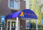 Hôtel Cullman - Intown Suites Extended Stay Decatur-2