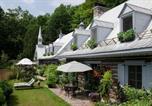 Hôtel Wentworth-Nord - Le Petit Clocher Gite Touristique B & B-4