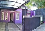 Hôtel Batu - Villa Jauhara 2-1