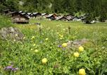 Location vacances Fully - Chalet les Mésanges - Salvan-2