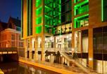Hôtel Manchester - Holiday Inn Manchester - City Centre, an Ihg Hotel-3