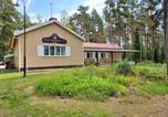 Location vacances Rauma - Villa Majatalot-1