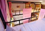 Hôtel Cambodge - Oops Hostel-4