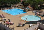 Camping 4 étoiles Le Castellet - Parc De Mogador - Maeva Camping