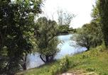 Camping avec Club enfants / Top famille Marne - Camping Vallée de la Seine-3