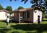 Villages vacances Lacaune - Le Hameau des Genets-3