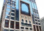 Hôtel Al Madinah - Al Rawda Royal Inn-2