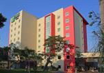 Hôtel Xochitepec - Holiday Inn Express & Suites Cuernavaca, an Ihg Hotel-1