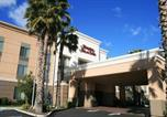 Hôtel Stockton - Hampton Inn & Suites Lathrop-1