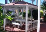 Hôtel Townsville - Monte Carlo Motor Inn-3
