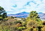 Location vacances Cebreros - Casa-Apartamento en plena naturaleza Pinar del Valle-4