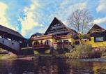 Hôtel Bad Wildbad - Das Waldhaus-1