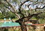 Location vacances Mazan - Domaine de Mas Caron Gîte au pied du Ventoux en Provence-4
