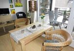 Location vacances Altenau - Ferienappartement Potthoff 1-2