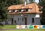 Location vacances Sázava - Pension Konopiste-1