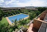 Hôtel Kampala - Kabira Country Club-1