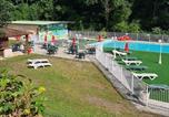 Camping avec WIFI Les Cabannes - Camping Parc de Palétès-3