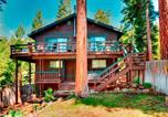 Location vacances Incline Village - Speckled Tree House-1