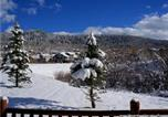 Location vacances Steamboat Springs - Enclave Town Home 3478-2