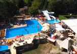 Camping avec Piscine Marcillac-Saint-Quentin - Camping Le Pigeonnier-4