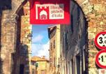 Location vacances Manciano - Casa vacanze azzurra-3