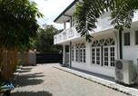 Hôtel Negombo - Hotel Caritas Negombo-4